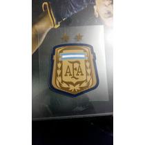 Escudo Short Afa Plastisol 2014