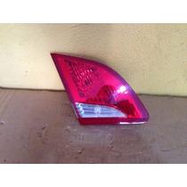 Lanterna Tampa Traseira Peugeot 408 Le