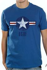 Camisa Usaf Eua Força Aérea Militar Marines 133c857f94