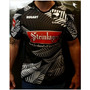 Camiseta Rugby All Blacks - Rugby Championship