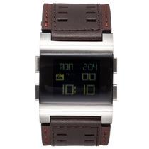 Relógio Quiksilver Random Brown