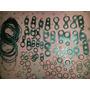 Empacadura Y Orines (187 Piezas) Para Compresores Automotriz