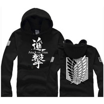 Sudadera Attack On Titan Shingeki No Kyojin