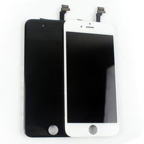 Display Pantalla Lcd Iphone 6 Plus Lcd Touch Marco + Kit