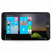 Tablet Bak W8010 Tela 8 Windows 10 1gb Ram Hdmi Bluetooth