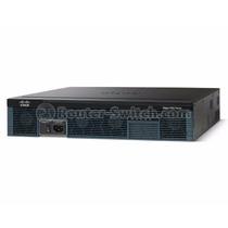 Router Cisco 2921/k9
