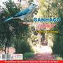 Cd Canto De Pássaros - Sanhaço -- Canto Violino