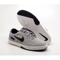 Tênis Nike Sb Suketo Esqueitista Eric Koston