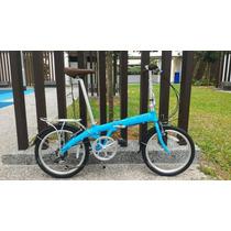 Bicicleta Plegable Bickerton Junction1306 Gratissoportepared