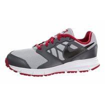 Zapatilla Nike Downshifter 6 Niño Talla 31.5 Original - Ztr