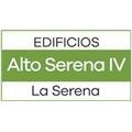 Proyecto Alto Serena Iv
