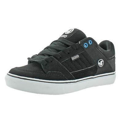 5e9c3fabec42a Dvs Hombres Encendido Ct Negro Vulc Skate Zapatos Zapatillas ...