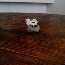 Juego De Miniaturas Vaquita - Hasta 30 Noviembre