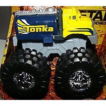 Juguete Prowler De Gasolina De Camiones Cisterna Tonka Die