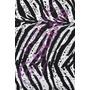 Tecido Gorgurinho Zebra 10m X 1,50m Bolsas Toalhas Decoração