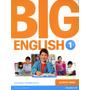 Big English 1 ( British ) - Activity Book
