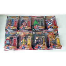 Promoção Super Herois Lego Alliance Vingadores