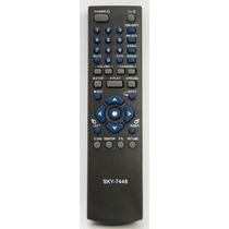 Controle Remoto Tv Cce Lcd / Led Rc503 Tl660 / Tl800