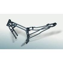 Quadro Chassi Honda Cbx 250 Twister C/ Nota Fiscal De Baixa