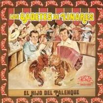 Los Cadetes De Linares El Hijo Del Palenque Cd Smnvo Mex 97