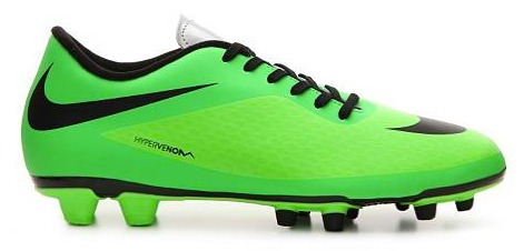 Tacos Zapatos Calzado Futbol Soccer Nike Hypervenom Original - Bs ... f26a262913ee6