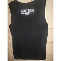 Camiseta Ratboy Machão