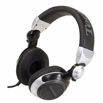 Fone Technics Rp-dj1210 Rpdj 1210 1200 Promoção