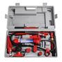 Gato Hidráulico 4 Ton Porta Power Kit De Reparación De