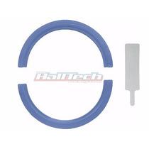 Retentor Traseiro Bi-partido Felpro Opala Gm L6, V6 E V8