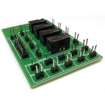 Multicontrolador Lógico 001 Modelix