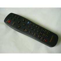 Control Remoto Tv Panasonic Combo