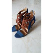 Zapatos Nine West Nuevos 36.5 Mujer Jean