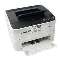 Impresora Laser Color - Negro Delcop Cl 3005 W Nueva Tienda