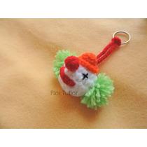 Payasos Amigurumis Tejidos A Crochet Llavero Ideal Souvenirs