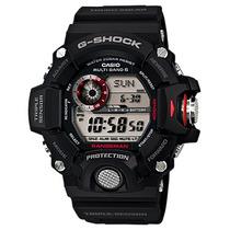 Relógio Casio G-shock Gw-9400-1dr Rangeman