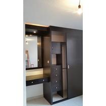 Closet Sobre Medida Hasta 1.80 De Largo X 2.40 Alt.instalado