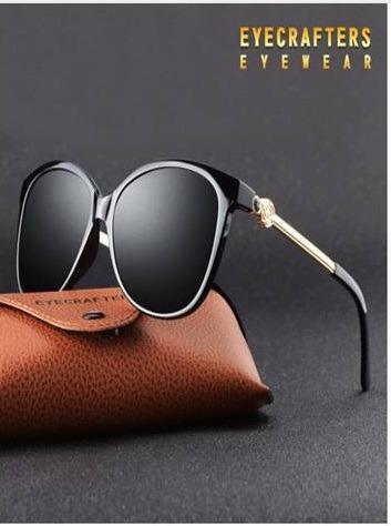 9a0b19db66ed9 Óculos De Sol Feminino Polarizado Original - Em Oferta ! - R  89,00 em  Mercado Livre