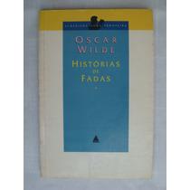 Histórias De Fadas - Oscar Wilde - Classicos Nova Fronteira