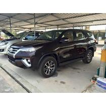 Nueva Toyota Sw4 Aut Blindada Rb3 Bullet Proof