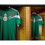 Jersey México Mundial 2014