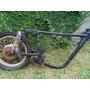 Jawa Cz.chasis- Cuadro.moto Antigua