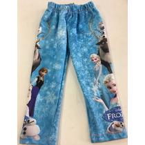 Calzas Frozen Nuevo Modelo