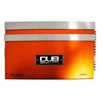 Amplificador Dub Pro 4 Canales 2400w Mod 6004