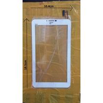 Touch Tablet 7 Celular Telcel Nyx Vox Olm-070b0435-fpc