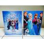 40 Libritos Para Colorear 10 X 14 Frozen En Zona Sur Lomas