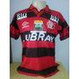 Camisa Flamengo Antiga Centenário 1995 - Edmundo -tam P - 10