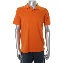 Polera Perry Ellis Original Talla L.