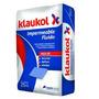 Pegamento Klaukol Impermeable X 30 Kg