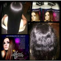 Cirugía Plástica Capilar Haired Beauty + Shampo. Original