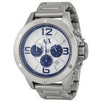 Relógio Ax Armani Exchange Ax1502 Original, Pronta Entrega